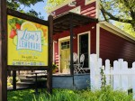 Lisa's Lemonade celebrated one year in business in April. The juice bar is located on Olive Street in Old Town Keller. (Ian Pribanic/Community Impact Newspaper)