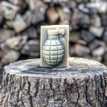 The company was founded by veterans with the mission of making CBD products affordable and accessible to former service members. (Courtesy Shell Shock CBD)
