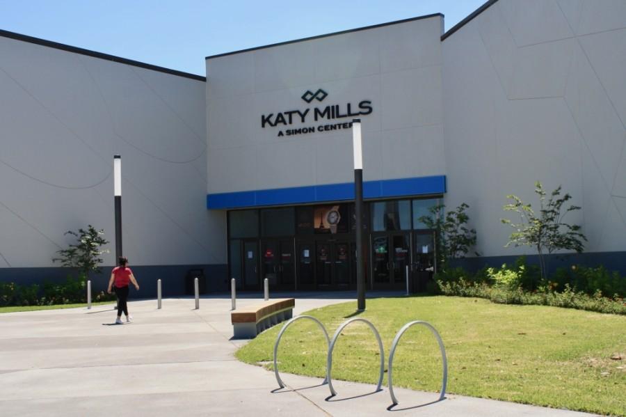 katy mills
