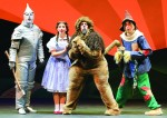 "The Eisemann Center, which hosts performances, such as ""The Wizard of Oz,"" will host a limited number of performances in fiscal year 2020-21. (Courtesy Eisemann Center for Performing Arts)"