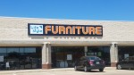 Lifestyle Furniture opened June 7 in Lewisville. (Community Impact staff)