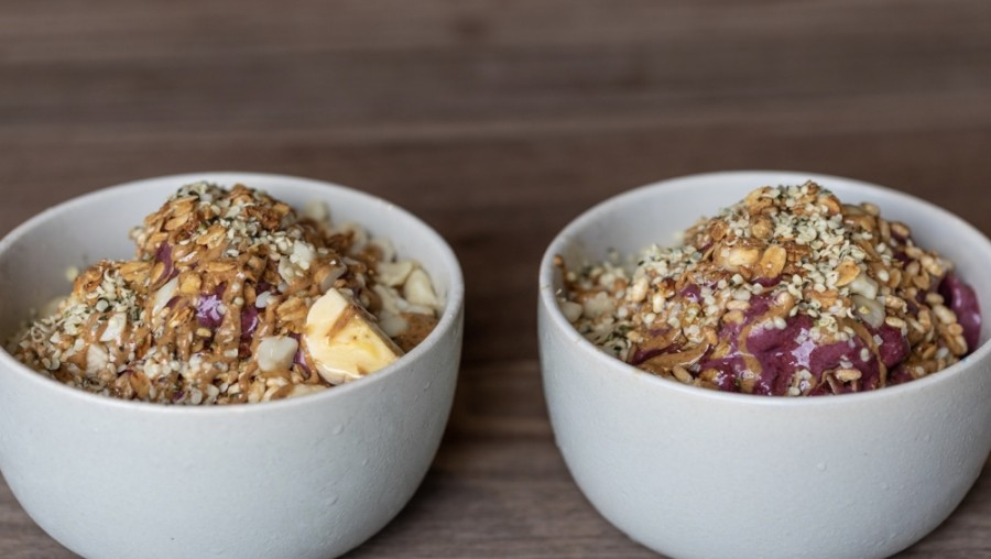 E+Rose Wellness Cafe is now open in The Gulch. (Courtesy E+Rose Wellness Cafe)