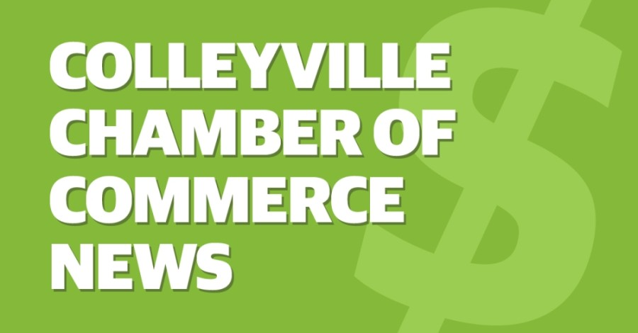 The Colleyville Chamber of Commerce has relocated from City Hall to the new Colleyville Business Center. (Ellen Jackson/Community Impact Newspaper)