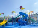 The Williamson County Parks and Recreation Department announced the opening of the Brentwood Splash Park in partnership with the city of Brentwood on July 16 at the Indoor Sports Complex located at 920 Heritage Way. (Courtesy Williamson County Parks and Recreation)