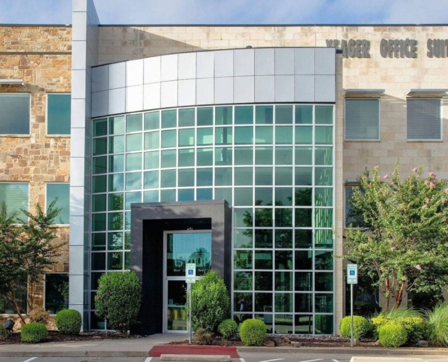 Invene has relocated to the Yeager Building offices near Craig Ranch in McKinney. (Courtesy McKinney Economic Development Corp.)