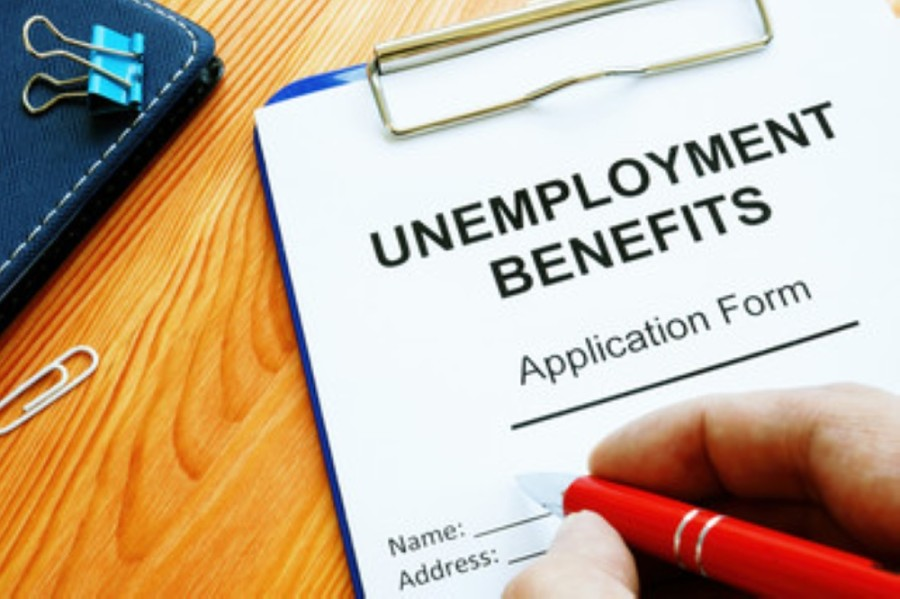 Unemployment claims dropped in the Central Texas area in June, according to Texas Workforce Commission data. (Courtesy Adobe Stock)