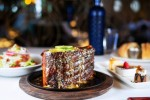 Perry's Steakhouse & Grille is one of dozens of restaurants participating in Houston Restaurant Weeks 2020. (Courtesy Perry's Steakhouse & Grille)