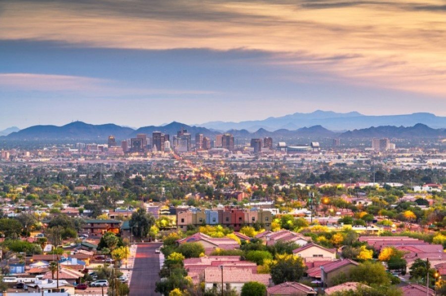Maricopa County is beginning a new rental assistance program for residents outside of the cities of Phoenix and Mesa who have been impacted by the COVID-19 emergency, according to a news release from the county. (Courtesy Adobe Stock)