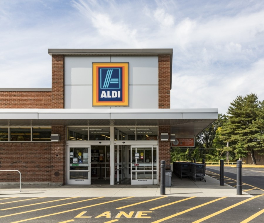 A new Aldi store is coming to Chandler. (Courtesy Adobe Stock)