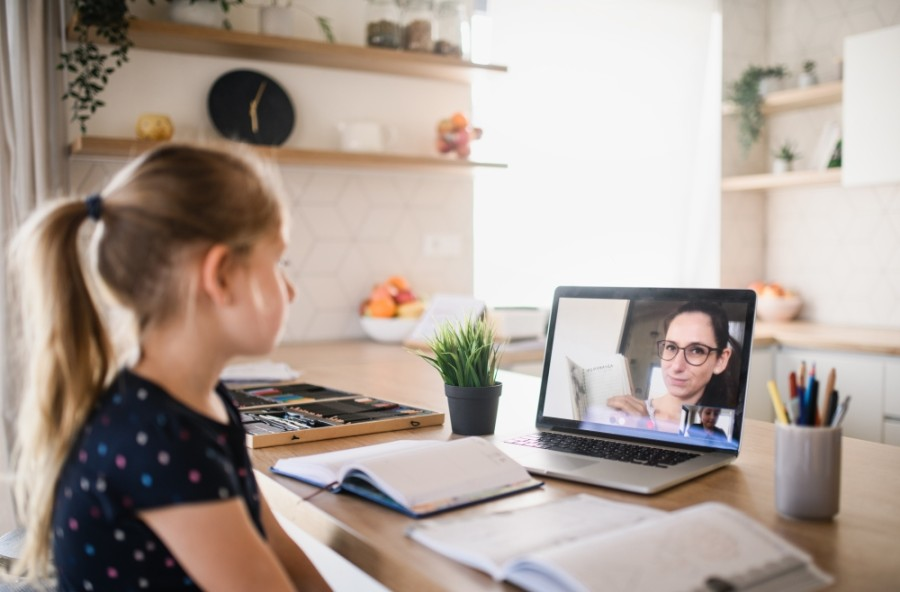 Klein ISD officials announced July 22 that the district will begin the 2020-21 school year remotely Aug. 19. (Courtesy Adobe Stock)