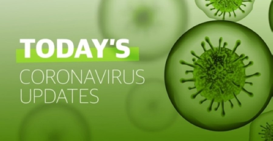 Montgomery County has reported 5,444 total cases of the coronavirus, including 2,539 currently active, as of July 23. (Community Impact staff)