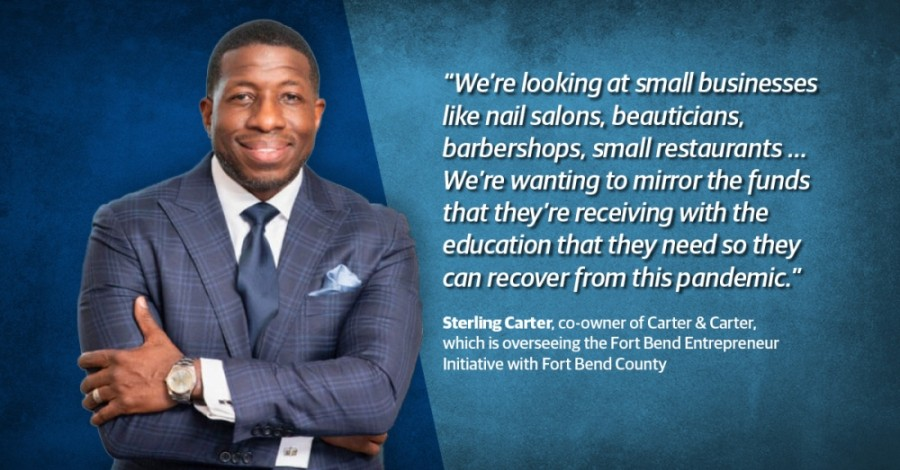 Fort Bend Entrepreneur Initiative