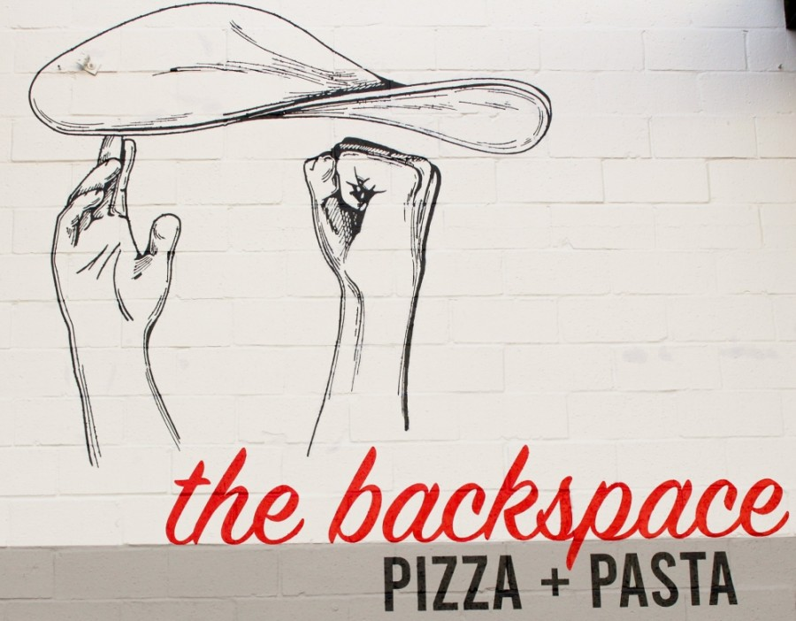 The Backspace opened its North Central Austin location on West Anderson Lane on July 19. (Courtesy Parkside Projects)