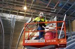 A 125,000-square-foot cold storage and manufacturing facility is in the works for the southwest region of Round Rock. (Taylor Jackson Buchanan/Community Impact Newspaper)