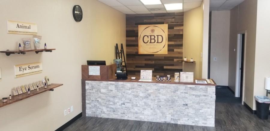 CBD American Shaman will open a new location in Greater Austin area. (Courtesy CBD American Shaman)