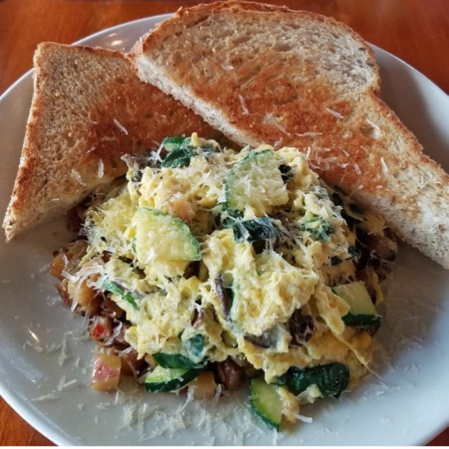 Breakfast Brunch Cafe recently closed its Boardwalk at Towne Lake location. (Courtesy Breakfast Brunch Cafe)