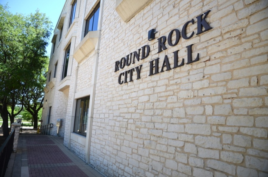 As it stands, Round Rock voters will not cast a ballot for three city council seats and seven charter amendments until May 2021. (John Cox/Community Impact Newspaper)