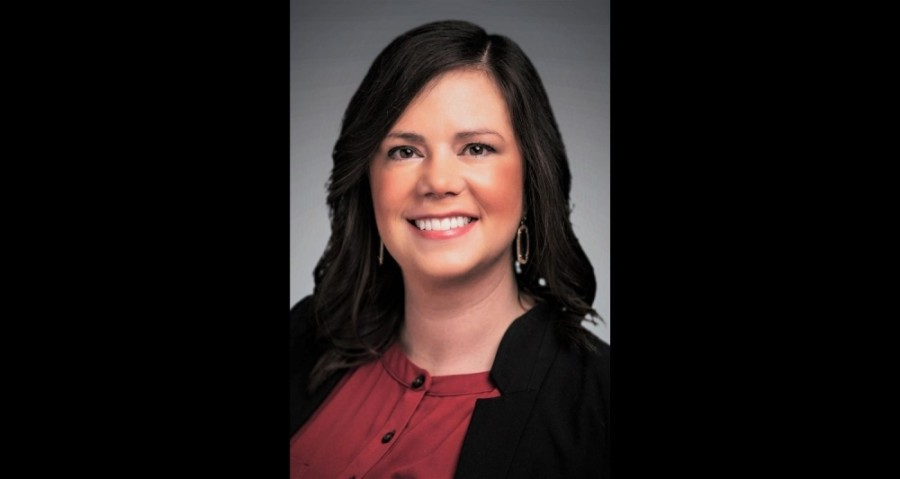 Jordan Robinson, a Texas native and graduate of Baylor University, will join the Round Rock Chamber as the vice president of economic development. (Photo courtesy Round Rock Chamber)