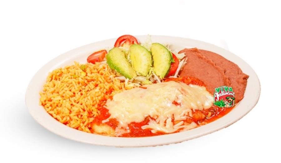 Viva Jalisco Taqueria & Restaurant will offer authentic Mexican fare such as chiles rellenos, fajitas, carnitas and carne guisada. (Courtesy Viva Jalisco Taqueria & Restaurant)