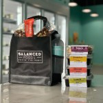 Balanced Foods is offering a $30 student meal plan with lunches and snacks for the week. (Courtesy Balanced Foods)