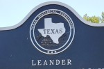 The city of Leander issued a Stage 3 water notice July 30. (Brian Perdue/Community Impact Newspaper)