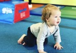 The gym, located at 3203 S. I-35, Round Rock, is part of a chain that offers parent-child classes for children ages 4 months to 3 years as well as noncompetitive gym classes, birthday parties, camps and more. (Courtesy The Little Gym)
