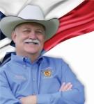 Waller County Sheriff R. Glenn Smith