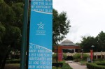 Lone Star College has pushed back classes that meet in-person until Sept. 8. (Ben Thompson/Community Impact Newspaper)