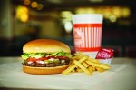 A new Whataburger location is expected to open Aug. 17 at 3052 Golden Triangle Blvd., Fort Worth. (Courtesy Whataburger)