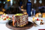 Six Sugar Land restaurants, including Perry's Steakhouse & Grille, are participating in Houston Restaurant Weeks 2020. (Courtesy Perry's Steakhouse & Grille)
