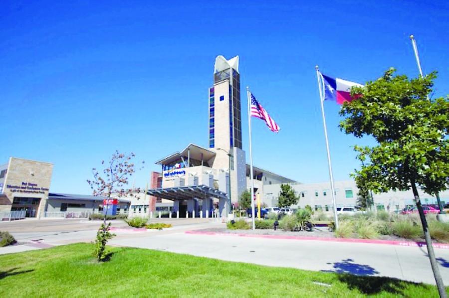 Dell Children's Medical Center announced its new pediatric heart transplant program July 31. (Courtesy Dell Children's Medical Center)