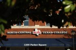 North Central Texas College is among the many higher education institutions in Denton County. (Liesbeth Powers/Community Impact Newspaper)