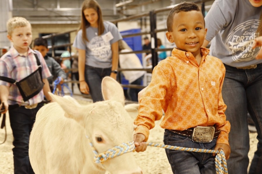 The 2020 Fort Bend County Fair has been canceled over concerns about the ongoing coronavirus pandemic. (Courtesy Bill Robertson, Fort Bend County Fair & Rodeo)