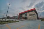 The new facility is located on Telge Road. (Courtesy Capt. Daniel Arizpe, PIO/Cy-Fair Fire Department)