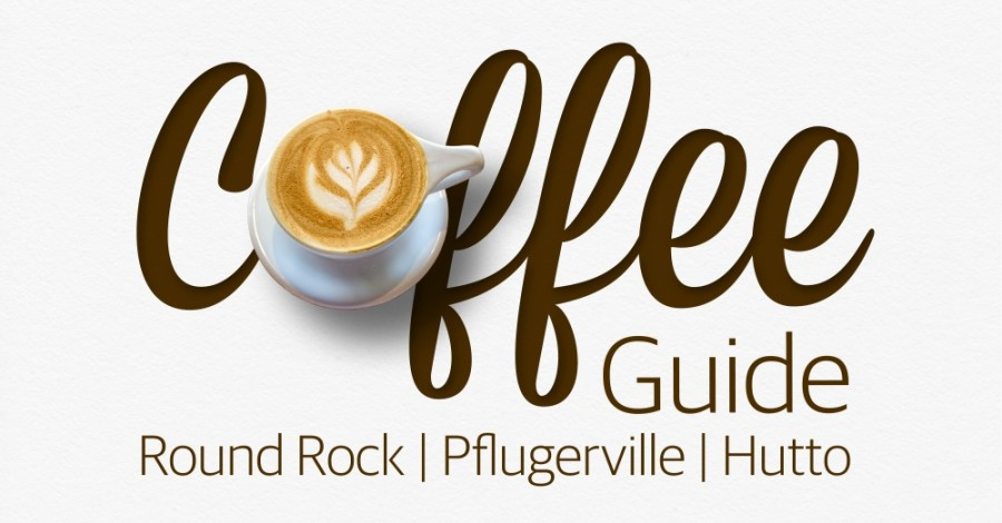 Sip on this: 10 local coffee shops in Round Rock, Pflugerville, Hutto