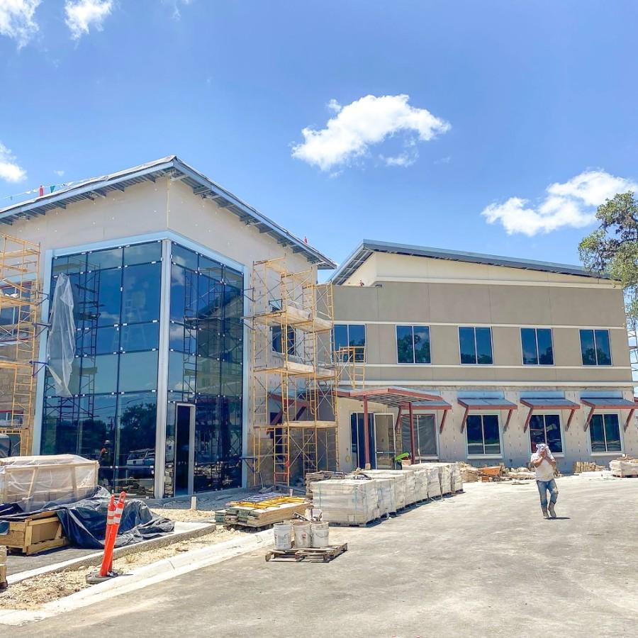 Paloma Montessori School will open Aug. 31 in San Marcos. (Courtesy Paloma Montessori School)