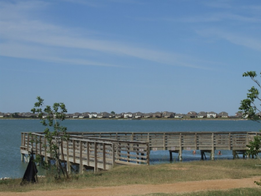 Beginning at noon Aug. 10, Lake Pflugerville trail will reopen for public use. (Courtesy city of Pflugerville)