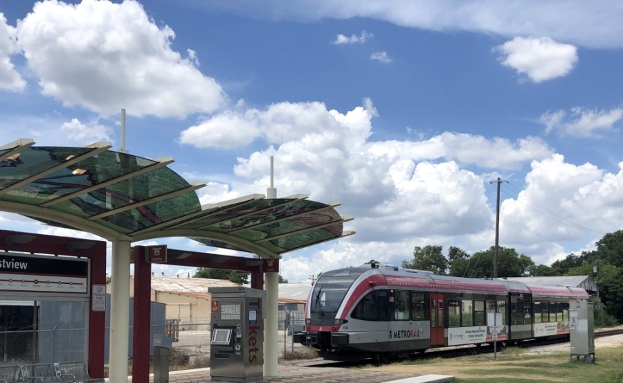 Capital Metro and the City of Austin are preparing to ask voters in November to fund $7.1 billion of a $10 billion plan to expand public transportation across the city. (Jack Flagler/Community Impact Newspaper)