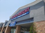 Retailer Harbor Freight Tools will open a Georgetown location Aug. 11. (Ali Linan/Community Impact Newspaper)