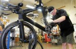 Richardson Bike Mart has about 11,000 bicycles on back-order. (File photo/Community Impact Newspaper)