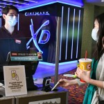 Theatergoers will be able to prepurchase tickets to Cinemark 17 and XD in The Woodlands starting Aug. 7. (Courtesy Cinemark)