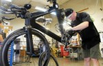 Richardson Bike Mart has about 11,000 bicycles on back order. (File photo/Community Impact Newspaper)