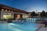 Aura Avery Ranch rendering