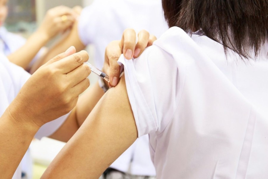 The office of public health will extend its hours through lunch to provide adults and children with vaccines ahead of the 2020-21 school year. (Courtesy Fotolia)
