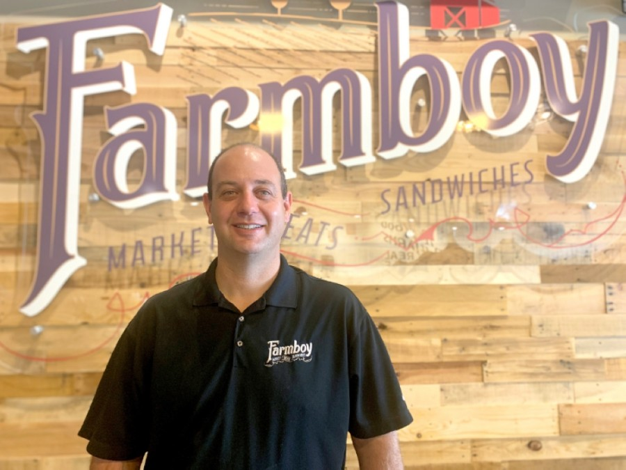 Farmboy has closed its doors permanently. (Alexa D'Angelo/Community Impact Newspaper)