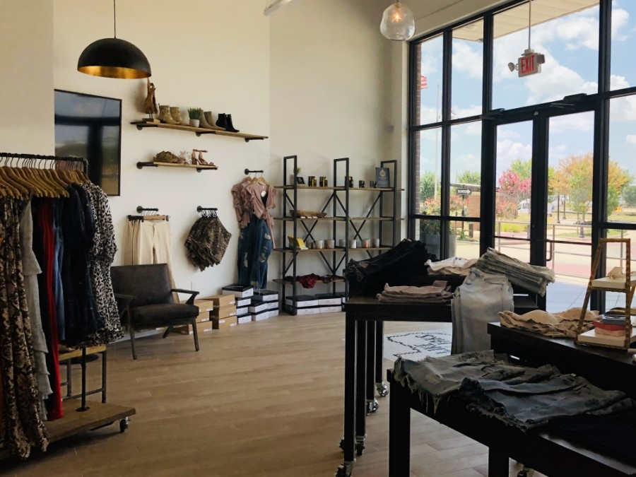 Women S Boutique Madijaks Now Open In Roanoke Community Impact Newspaper
