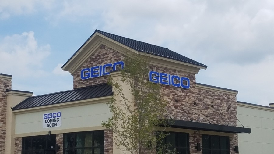 GEICO opened its first Flower Mound office Aug. 5. (Community Impact Staff)