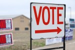 Williamson County set the early-voting locations for the November election. (Liesbeth Powers/Community Impact Newspaper)