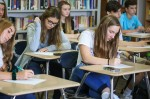 Concordia Lutheran High School officials said its enrollment is growing despite the economic downturn and coronavirus pandemic. (Courtesy Concordia Lutheran High School)