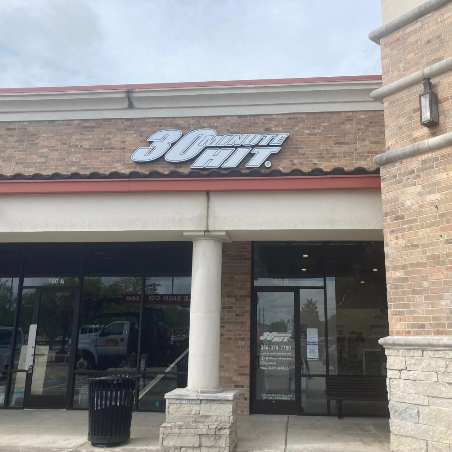 30 Minute Hit, a women's-only boxing facility, will open a new location Aug. 17 at 8650 N. Sam Houston Parkway E., Ste. 160, Humble. (Courtesy 30 Minute Hit)